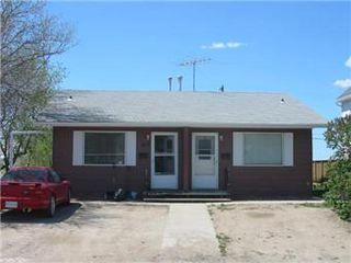 Main Photo: 215 217 Lerew Street: Vonda Duplex for sale (Saskatoon NE)  : MLS®# 333696