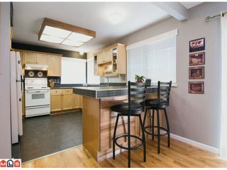 Photo 16: 32410 BADGER Avenue in Mission: Mission BC House for sale : MLS®# F1115578