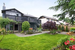 Photo 13: 32410 BADGER Avenue in Mission: Mission BC House for sale : MLS®# F1115578