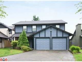 Photo 14: 32410 BADGER Avenue in Mission: Mission BC House for sale : MLS®# F1115578