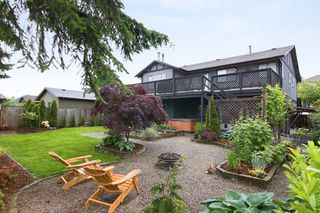 Photo 10: 32410 BADGER Avenue in Mission: Mission BC House for sale : MLS®# F1115578