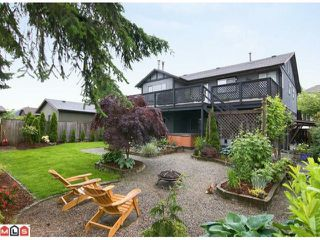Photo 23: 32410 BADGER Avenue in Mission: Mission BC House for sale : MLS®# F1115578
