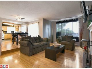 Photo 18: 32410 BADGER Avenue in Mission: Mission BC House for sale : MLS®# F1115578