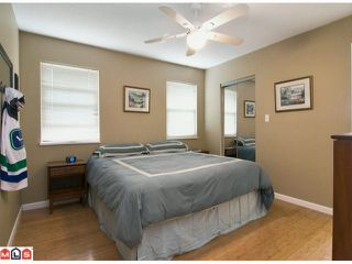 Photo 20: 32410 BADGER Avenue in Mission: Mission BC House for sale : MLS®# F1115578