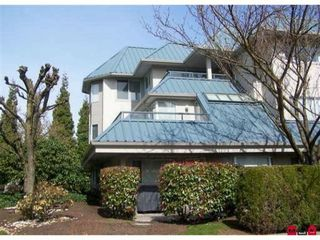 "Photo 1: 236 2700 MCCALLUM Road in Abbotsford: Central Abbotsford Condo for sale in ""Seasons"" : MLS®# F1118776"