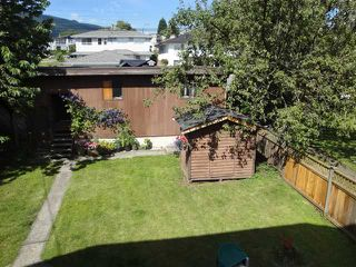 Photo 4: 320 W 6TH Street in North Vancouver: Lower Lonsdale House Duplex for sale : MLS®# V901834