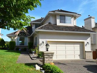 Photo 1:  in Coquitlam: Westwood Plateau House for sale : MLS®# V911678