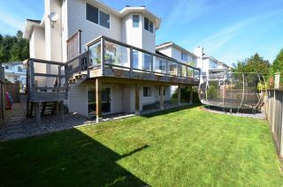 Photo 9:  in Coquitlam: Westwood Plateau House for sale : MLS®# V911678