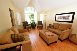 Photo 2:  in Coquitlam: Westwood Plateau House for sale : MLS®# V911678