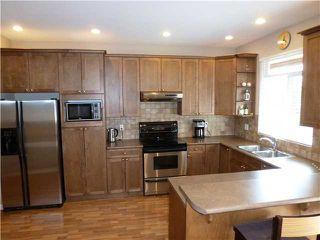 "Photo 6: 2 2381 ARGUE Street in Port Coquitlam: Citadel PQ House for sale in ""CITADEL LANDING"" : MLS®# V916464"