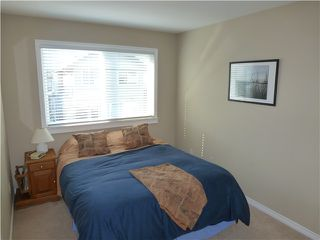 "Photo 8: 2 2381 ARGUE Street in Port Coquitlam: Citadel PQ House for sale in ""CITADEL LANDING"" : MLS®# V916464"