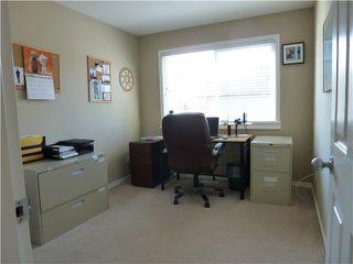 "Photo 9: 2 2381 ARGUE Street in Port Coquitlam: Citadel PQ House for sale in ""CITADEL LANDING"" : MLS®# V916464"