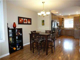 "Photo 5: 2 2381 ARGUE Street in Port Coquitlam: Citadel PQ House for sale in ""CITADEL LANDING"" : MLS®# V916464"