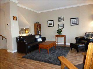 "Photo 4: 2 2381 ARGUE Street in Port Coquitlam: Citadel PQ House for sale in ""CITADEL LANDING"" : MLS®# V916464"