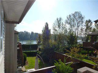 "Photo 2: 2 2381 ARGUE Street in Port Coquitlam: Citadel PQ House for sale in ""CITADEL LANDING"" : MLS®# V916464"
