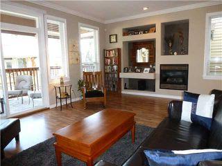 "Photo 3: 2 2381 ARGUE Street in Port Coquitlam: Citadel PQ House for sale in ""CITADEL LANDING"" : MLS®# V916464"