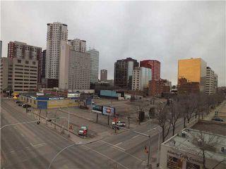Photo 20: # 509 10606 102 AV in EDMONTON: Zone 12 Lowrise Apartment for sale (Edmonton)  : MLS®# E3295943