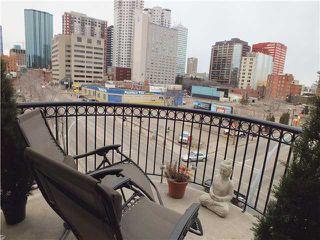 Photo 18: # 509 10606 102 AV in EDMONTON: Zone 12 Lowrise Apartment for sale (Edmonton)  : MLS®# E3295943