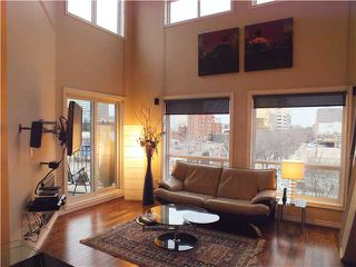 Photo 3: # 509 10606 102 AV in EDMONTON: Zone 12 Lowrise Apartment for sale (Edmonton)  : MLS®# E3295943