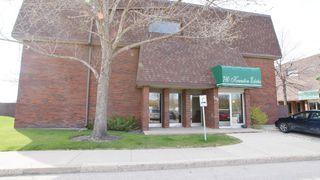 Photo 1: 208 740 Kenaston Boulevard in Winnipeg: River Heights / Tuxedo / Linden Woods Condominium for sale (West Winnipeg)  : MLS®# 1209014