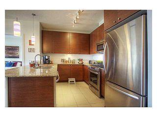 Photo 4: #1005 7360 Elmbridge Way in Richmond: Brighouse Condo for sale : MLS®# V938240