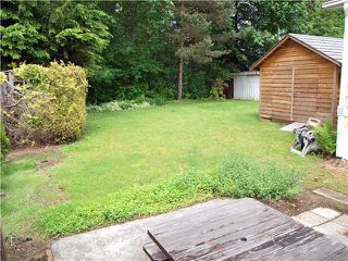 Photo 3: 62 4200 Dewdney Road in Coquitlam: Ranch Park Manufactured Home for sale