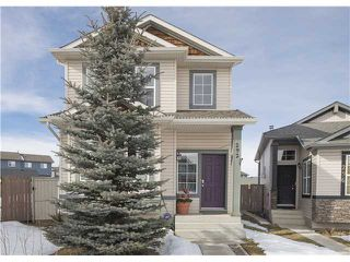 Photo 1: 292 EVERSYDE Circle SW in CALGARY: Evergreen Residential Detached Single Family for sale (Calgary)  : MLS®# C3601421