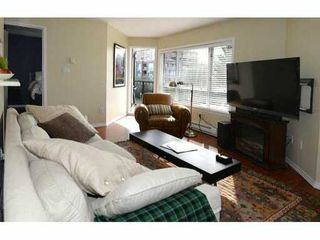 "Photo 2: 307 555 W 14TH Avenue in Vancouver: Fairview VW Condo for sale in ""CAMBRIDGE PLACE"" (Vancouver West)  : MLS®# V1055702"