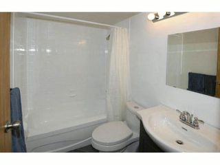 """Photo 9: 307 555 W 14TH Avenue in Vancouver: Fairview VW Condo for sale in """"CAMBRIDGE PLACE"""" (Vancouver West)  : MLS®# V1055702"""