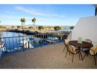 Main Photo: CORONADO CAYS Condo for sale : 3 bedrooms : 4 Antigua Court in Coronado