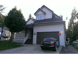 Photo 1: 6265 134TH Street in Surrey: Panorama Ridge House for sale : MLS®# F1411038