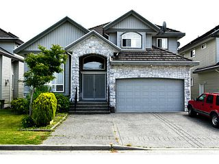 Photo 1: 8358 144TH Street in Surrey: Bear Creek Green Timbers House for sale : MLS®# F1414921