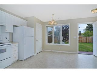 Photo 8: 7432 21A Street SE in Calgary: Ogden_Lynnwd_Millcan Residential Attached for sale : MLS®# C3636648