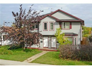 Photo 1: 7432 21A Street SE in Calgary: Ogden_Lynnwd_Millcan Residential Attached for sale : MLS®# C3636648