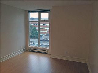 "Photo 5: 703 720 CARNARVON Street in New Westminster: Downtown NW Condo for sale in ""CARNARVON TOWERS"" : MLS®# V1089778"