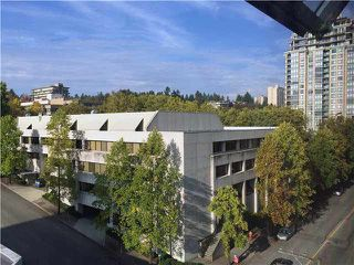 "Photo 12: 703 720 CARNARVON Street in New Westminster: Downtown NW Condo for sale in ""CARNARVON TOWERS"" : MLS®# V1089778"