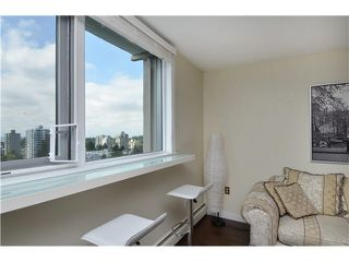 "Photo 3: 1104 2165 W 40TH Avenue in Vancouver: Kerrisdale Condo for sale in ""THE VERONICA"" (Vancouver West)  : MLS®# V1093673"