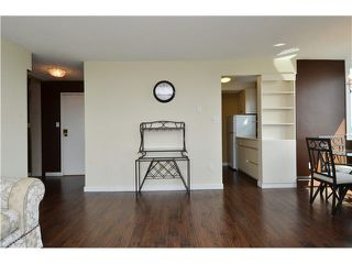 "Photo 8: 1104 2165 W 40TH Avenue in Vancouver: Kerrisdale Condo for sale in ""THE VERONICA"" (Vancouver West)  : MLS®# V1093673"