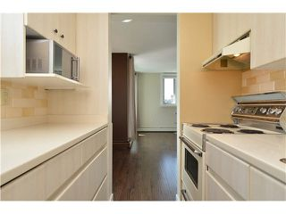 "Photo 6: 1104 2165 W 40TH Avenue in Vancouver: Kerrisdale Condo for sale in ""THE VERONICA"" (Vancouver West)  : MLS®# V1093673"