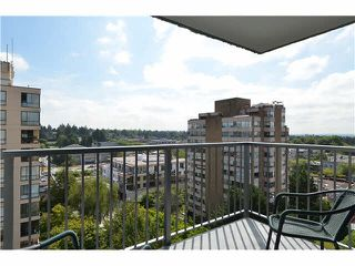 "Photo 12: 1104 2165 W 40TH Avenue in Vancouver: Kerrisdale Condo for sale in ""THE VERONICA"" (Vancouver West)  : MLS®# V1093673"