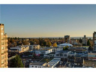 "Photo 14: 1104 2165 W 40TH Avenue in Vancouver: Kerrisdale Condo for sale in ""THE VERONICA"" (Vancouver West)  : MLS®# V1093673"