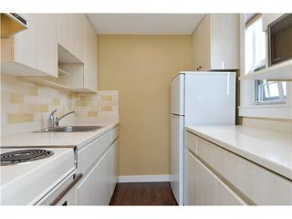 "Photo 5: 1104 2165 W 40TH Avenue in Vancouver: Kerrisdale Condo for sale in ""THE VERONICA"" (Vancouver West)  : MLS®# V1093673"