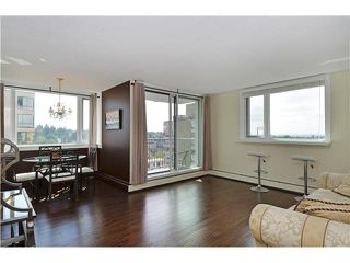 "Photo 2: 1104 2165 W 40TH Avenue in Vancouver: Kerrisdale Condo for sale in ""THE VERONICA"" (Vancouver West)  : MLS®# V1093673"