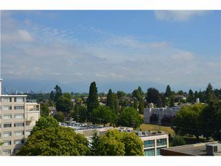 "Photo 13: 1104 2165 W 40TH Avenue in Vancouver: Kerrisdale Condo for sale in ""THE VERONICA"" (Vancouver West)  : MLS®# V1093673"