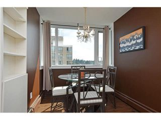 "Photo 7: 1104 2165 W 40TH Avenue in Vancouver: Kerrisdale Condo for sale in ""THE VERONICA"" (Vancouver West)  : MLS®# V1093673"