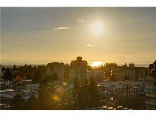 "Photo 15: 1104 2165 W 40TH Avenue in Vancouver: Kerrisdale Condo for sale in ""THE VERONICA"" (Vancouver West)  : MLS®# V1093673"