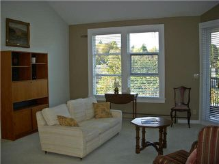 """Photo 6: 302 2200 HIGHBURY Street in Vancouver: Point Grey Condo for sale in """"MAYFAIR HOUSE"""" (Vancouver West)  : MLS®# V1094370"""