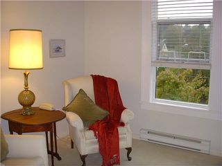 """Photo 13: 302 2200 HIGHBURY Street in Vancouver: Point Grey Condo for sale in """"MAYFAIR HOUSE"""" (Vancouver West)  : MLS®# V1094370"""