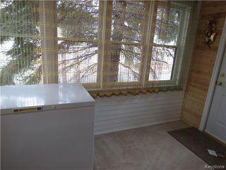Photo 7: 1104 Edderton Avenue in WINNIPEG: Manitoba Other Residential for sale : MLS®# 1502361