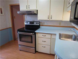 Photo 3: 1104 Edderton Avenue in WINNIPEG: Manitoba Other Residential for sale : MLS®# 1502361